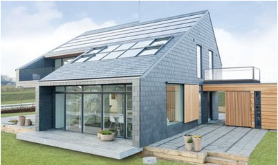 The Worldu0027s First Zero Carbon Emission House Lives In Denmark. The Active  House, As Part 62